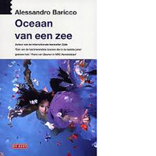 Oceaan van een zee | Alessandro Baricco
