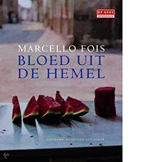 Bloed uit de hemel | Marcello Fois