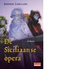 De Siciliaanse opera | Andrea Camilleri