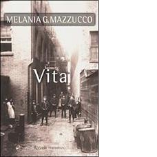 Vita | Melania Mazzucco