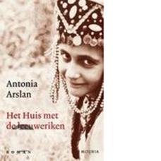 Het huis met de leeuweriken | Antonia Arslan