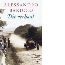 Dit verhaal | Alessandro Baricco