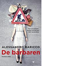 De barbaren | Alessandro Baricco
