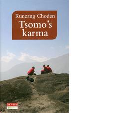 Tsomo's karma | Kunzang Choden