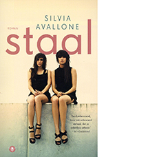 Staal | Silvia Avallone
