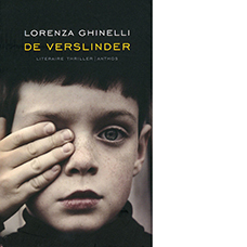 De Verslinder | Lorenza Ghinelli