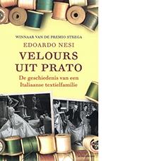 Velours uit Prato | Edoardo Nesi