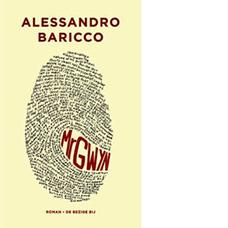 Mr. Gwyn | Alessandro Baricco