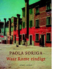 Waar Rome eindigt | Paola Soriga