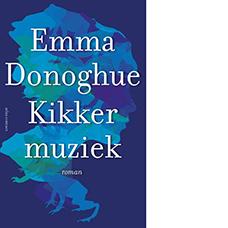 Kikkermuziek | Emma Donoghue