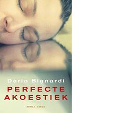 Perfecte Akoestiek | Daria Bignardi