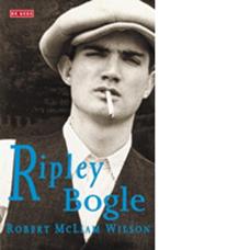 Ripley Bogle | Robert McLiam Wilson