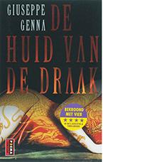 De huid van de draak | Giuseppe Genna
