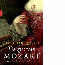 De zus van Mozart | Rita Charbonnier
