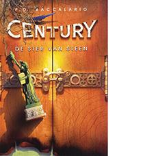 Century: De ster van steen | P.D. Baccalario
