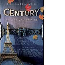 Century: De stad van de wind | P.D. Baccalario