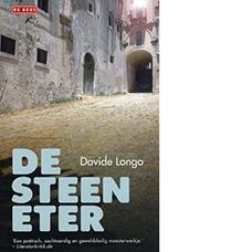 De steeneter | Davide Longo