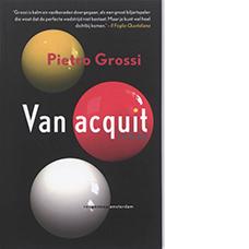 Van acquit | Pietro Grossi