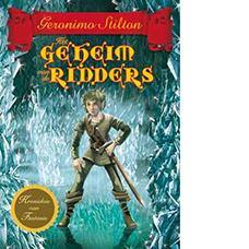 Het geheim van de ridders | Geronimo Stilton