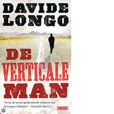 De verticale man | Davide Longo