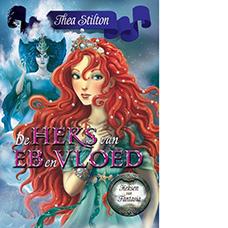 De heks van eb en vloed | Thea Stilton
