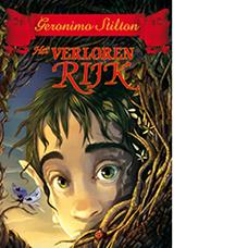 Het verloren rijk | Geronimo Stilton