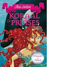 De koraalprinses | Thea Stilton