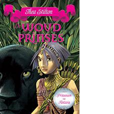 De woudprinses | Thea Stilton