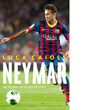 Neymar | Luca Caioli