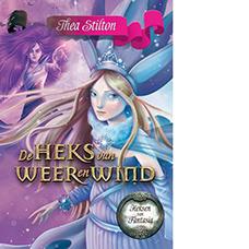 De heks van weer en wind | Thea Stilton