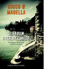 Schaduw over het meer | Cocco & Magella