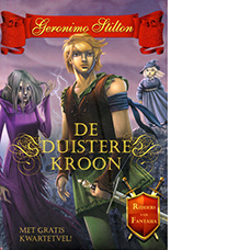 De duistere kroon | Geronimo Stilton