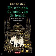 De stad aan de rand van de hemel | Elif Shafak
