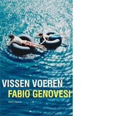 Vissen voeren | Fabio Genovesi