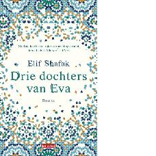 Drie dochters van Eva |Elif Shafak