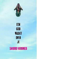 Een god waakt over je |Sandro Veronesi