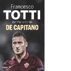 De capitano |Francesco Totti met Paolo Condo